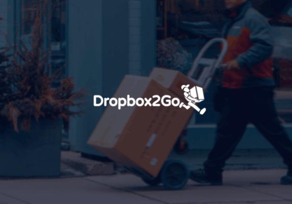 web-portfolio-dropbox2go